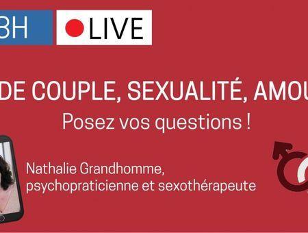 Sexualité : toutes les questions que vous vous posez !