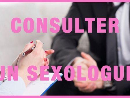 Faut-il consulter un sexologue et quand ? (Sylvain Mimoun)