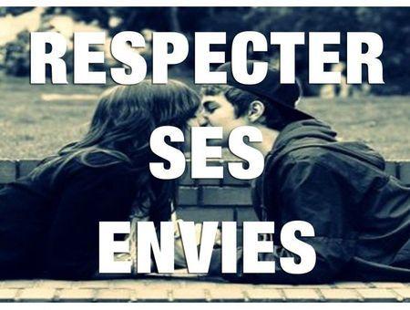 Respecter ses envies 2 (Anne de Kervasdoué)