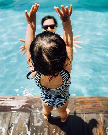 Locations avec piscine : Comment s'assurer de la sécurité des enfants ?