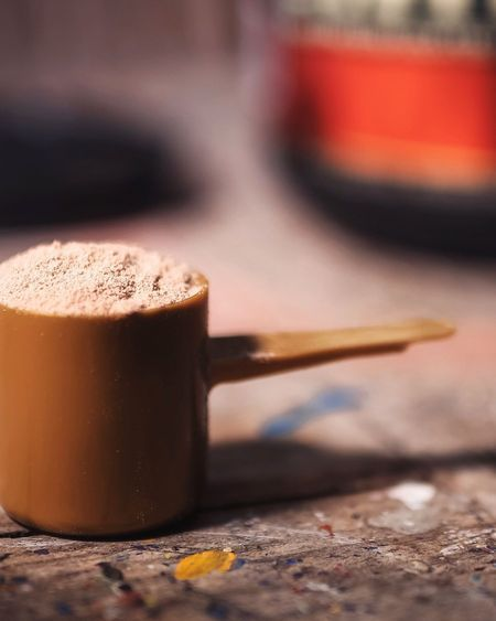 """Dry scooping"" : ce challenge dangereux aperçu sur Tik Tok"