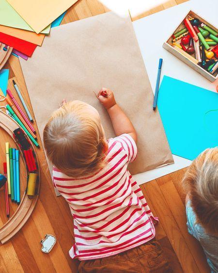 Les 15 comptes Instagram à suivre pour occuper vos enfants