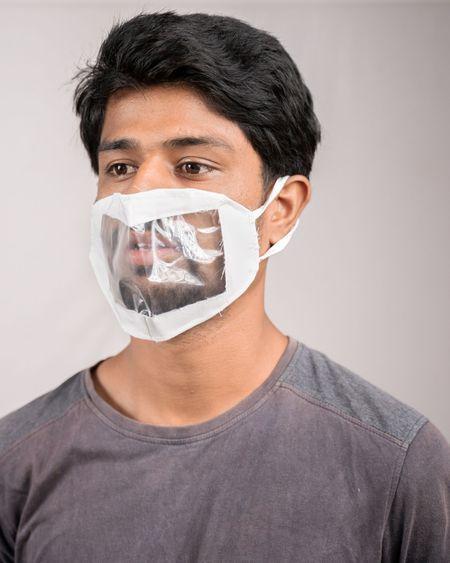 500 000 masques transparents pour les crèches