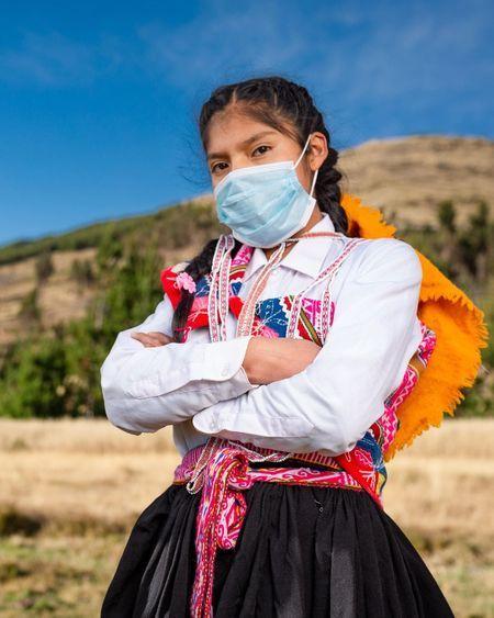 Dans le monde, 6 filles sur 10 ne pourront pas reprendre une scolarité normale à cause de la pandémie