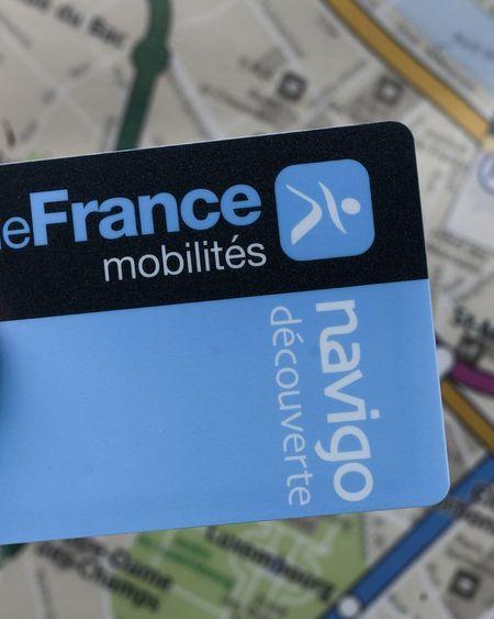 La région Île-de-France porte les remboursements des abonnements de transport à cent euros