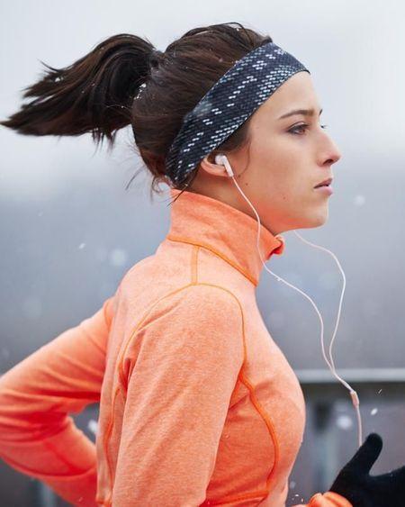 Sport : restez motivé(e) malgré la météo !