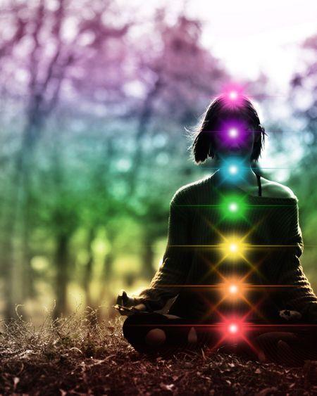 Comprendre et équilibrer les chakras