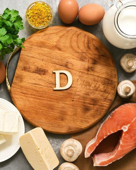 Nos conseils pour éviter une carence en vitamine D