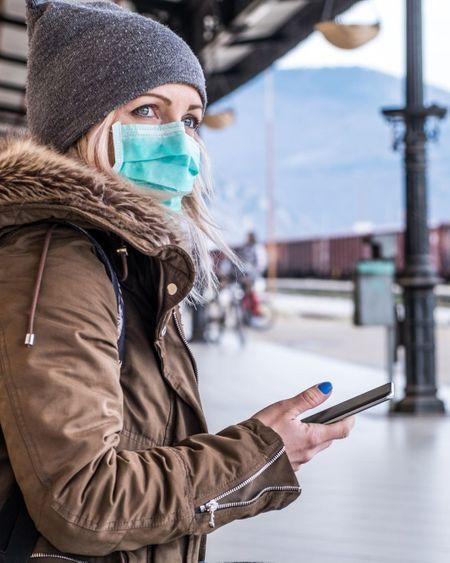 Covid-19 : le retour du froid a-t-il un impact sur l'épidémie ?