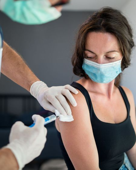 Les effets secondaires des vaccins Covid-19