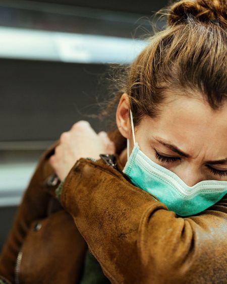 Rhume et Covid-19 : comment différencier les deux maladies ?