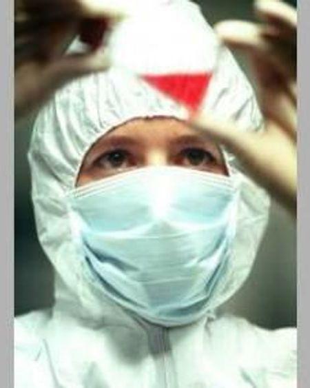 Pneumopathie virulente : le virus du SRAS livre ses secrets (Mai 2003)