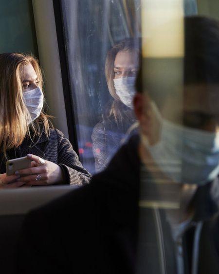 Des caméras pour surveiller le port du masque dans les transports publics : comment ça va marcher ?