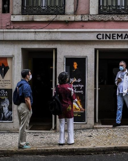 Coronavirus : le Portugal imposera un couvre-feu à partir de lundi