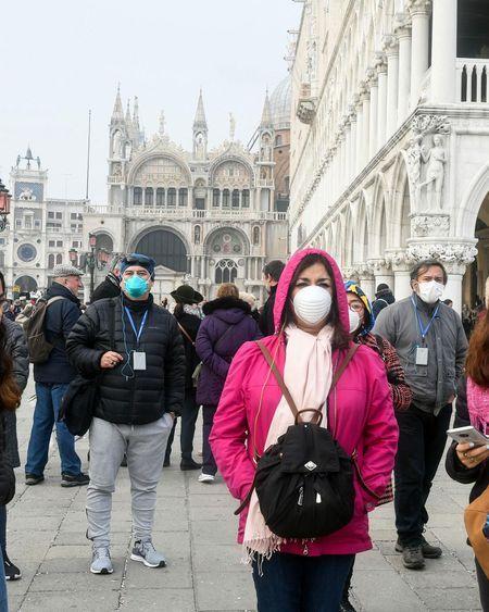 Coronavirus : plus de 13.000 morts recensés dans le monde