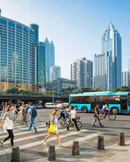 Covid-19 : ne pas rouvrir les écoles de Wuhan avant avril devrait repousser la survenue d'une deuxième vague d'épidémie à fin octobre