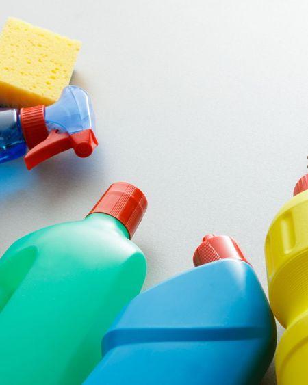 Pendant la pandémie, hausse des empoisonnements aux produits nettoyants aux Etats-Unis