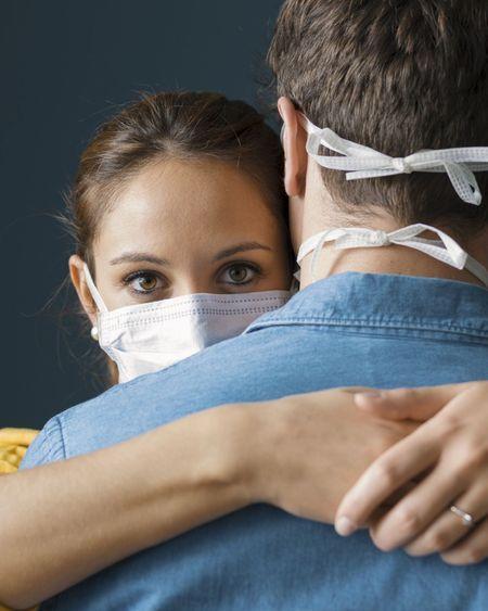 Coronavirus : les infections sexuellement transmissibles en hausse malgré le confinement