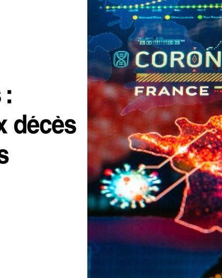 Coronavirus : 32 nouveaux décès en France
