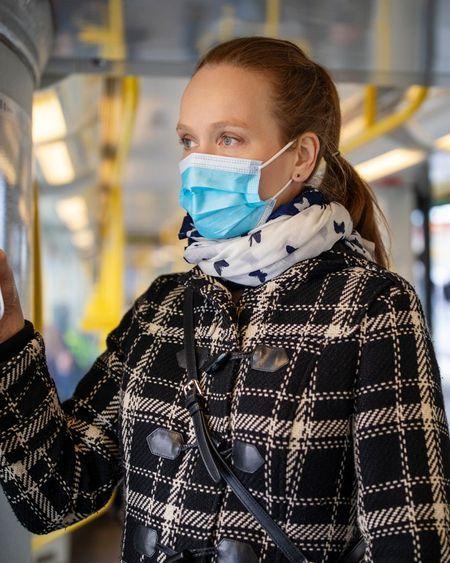 Coronavirus : quelles mesures pour les transports en commun ?