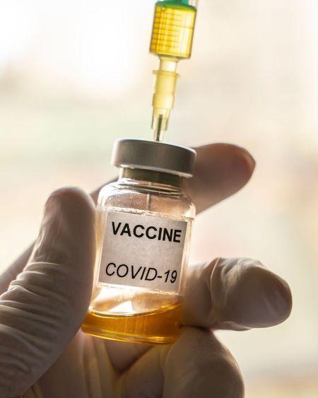Vaccin contre le covid-19 : les effets secondaires