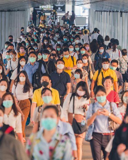 """La situation sanitaire est """"extrêmement grave"""" à Pékin"""
