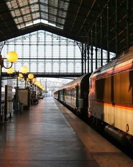 La SNCF teste la température des voyageurs