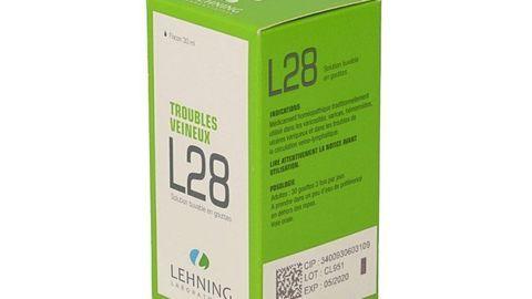 L28 LEHNING