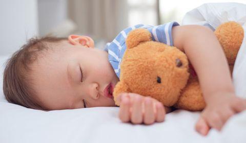 Covid-19, allié du sommeil pour les nourrissons ?