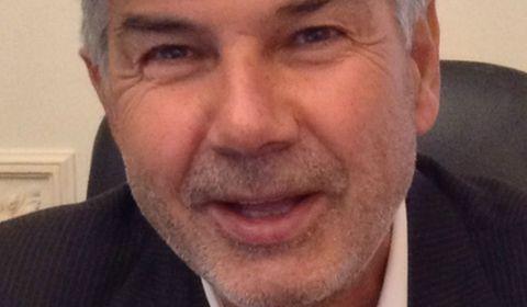 Dr Charles-Michel Dray, gynécologue-obstétricien