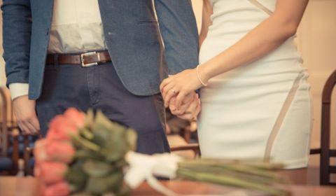 mariage et administration