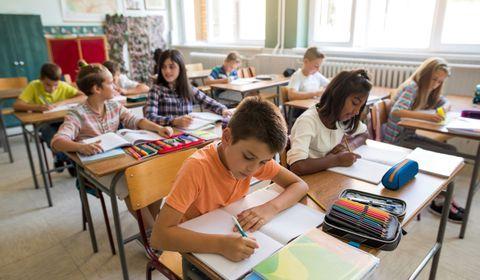 Coronavirus : les pédiatres favorables au retour des enfants à l'école