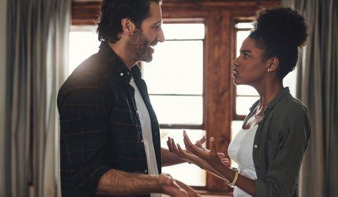 Le divorce aurait un impact négatif immédiat sur la santé physique et mentale
