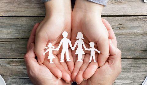 Le gouvernement met en place une stratégie nationale pour protéger les enfants