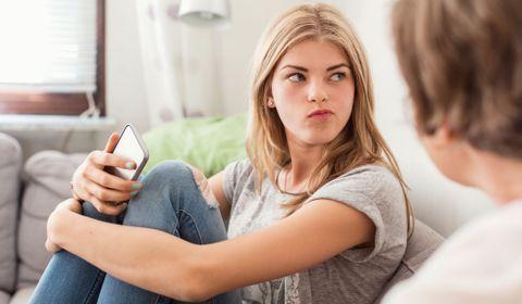 Savez-vous parler aux adolescents ?
