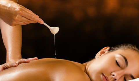 massage ayurvedique