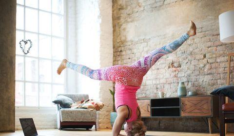 Le premier festival virtuel de yoga organisé les 5 et 6 décembre