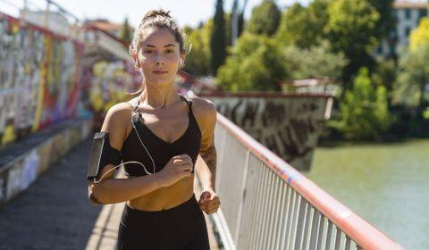 Sport : prenez soin de votre poitrine