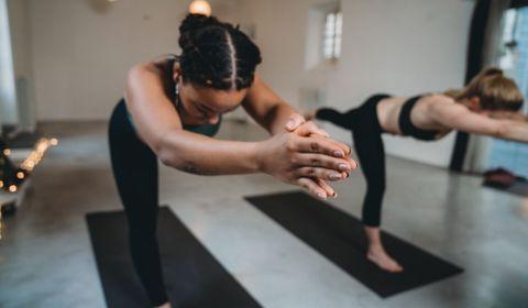 Yoga Bikram