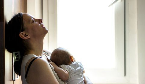 Le congé pathologique post-natal