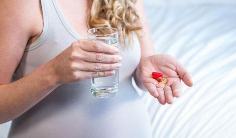 grossesse et médicament