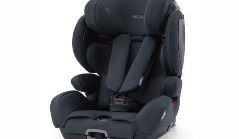 Rappel de sièges auto Recaro, modèles Tian Core et Elite