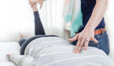 Limites des indications des thérapies manuelles