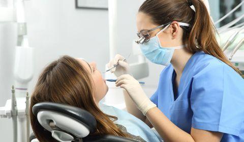 La plupart des antibiotiques prescrits par les dentistes sont inutiles selon une étude