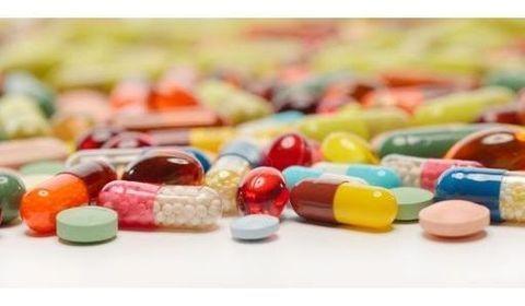 medicament unité