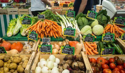 Fermeture des marchés de plein air : l'alimentation de proximité accélère sa numérisation