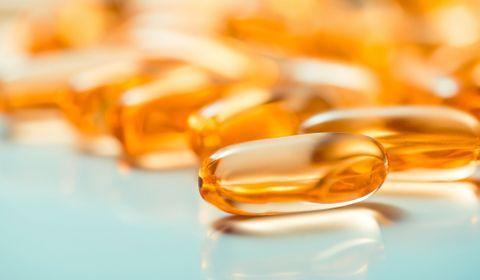 Trop de vitamine A pourrait nuire à la santé des os