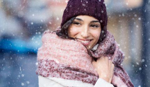 Probiotiques en hiver