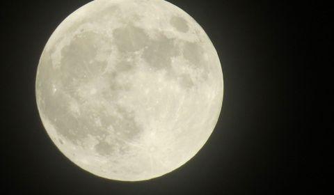 Pleine lune : quels effets sur l'Homme ?