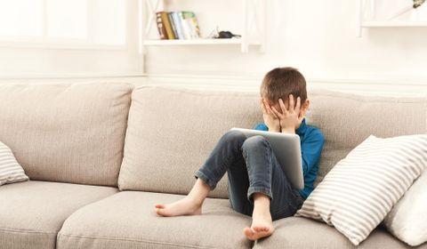 YouTube : une vidéo apprend aux enfants comment se suicider